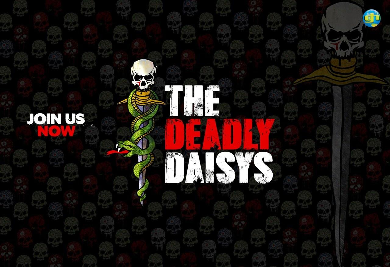 The Deadly Daisys