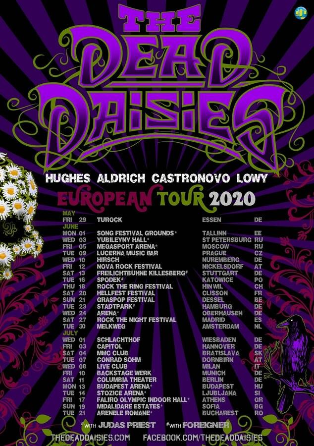 2020 European Tour