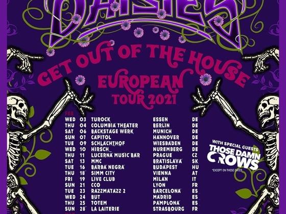 2021 European Tour