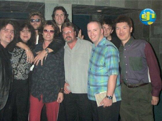 Platinum Live Crew!