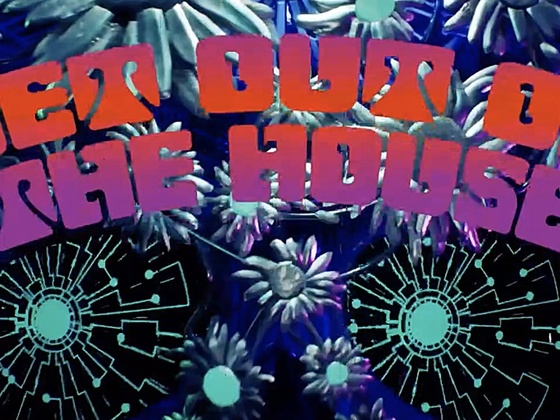 Get Out Of The House - The Dead Daisies