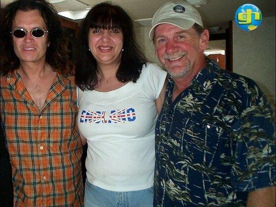 Glenn, Shirean & Alex