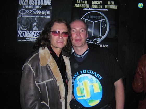 GH with Wolfysmith
