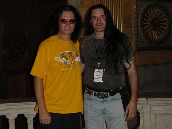 roberto glenn genova 2003