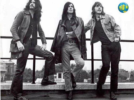 Trapeze 1970