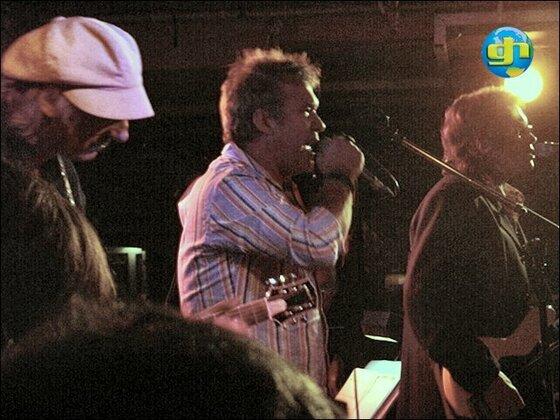 Jimmy Barnes, Glenn & JJ
