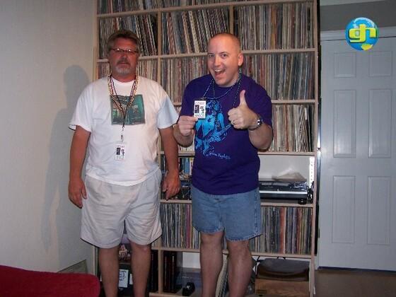 2006 GHCP Funk Fiesta