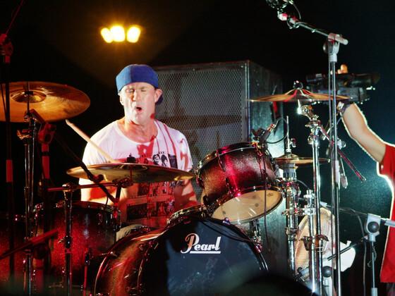 Glenn in Rome July 20 2006