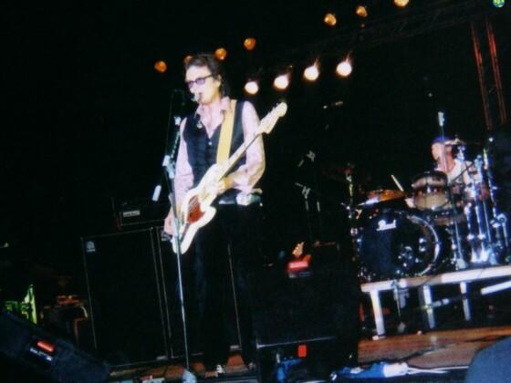 Glenn in Rome July 20, 2006