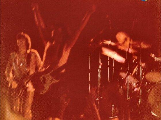 1976 Reunion Tour - USA