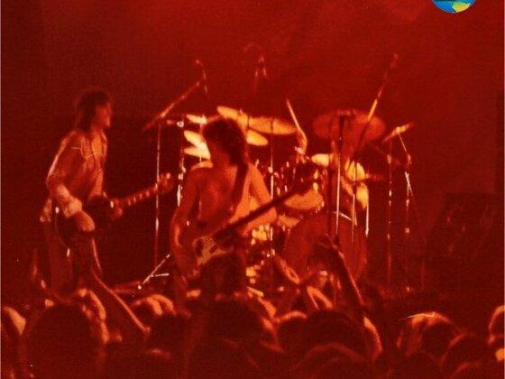 1976 Reunion Tour USA