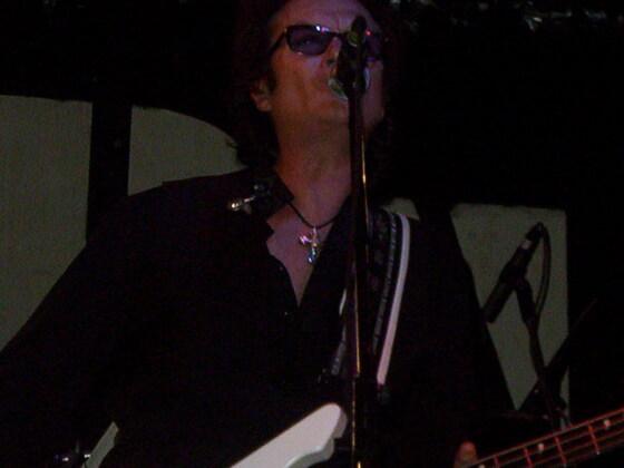 Oct.28-06 JB's Dudley UK