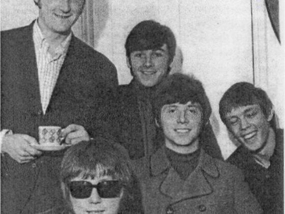 The Montanas - 1967