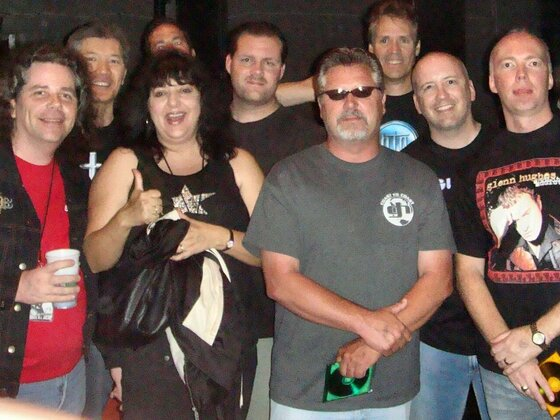Some GHCP's at The Whisky