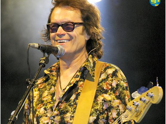 Glenn at Stange, Norway  23.june 2007