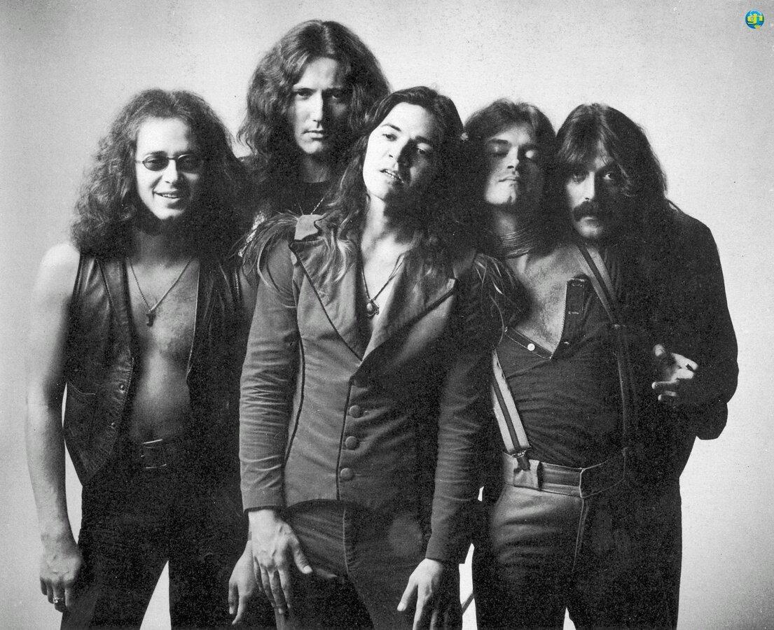 Deep Purple MK IV