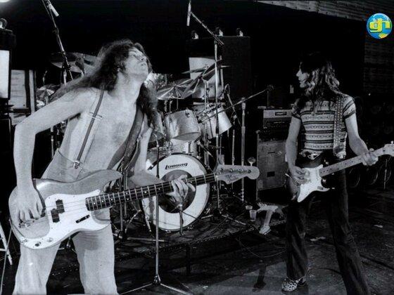 1975 Rehearsals
