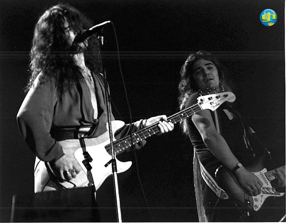 Live in '75