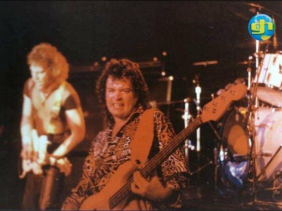 1982 - Live in San Francisco, CA