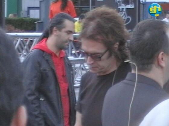 Sep-28-2007 Sofia, Bulgaria