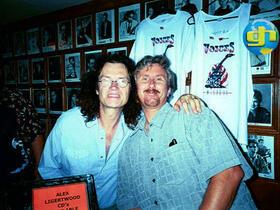 Steve A. and Glenn