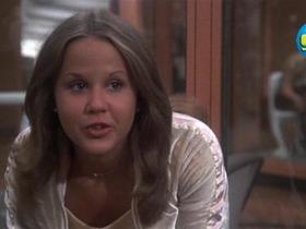"""Linda in """"Exorcist II-The Heretic""""(1977)"""