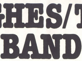 Hughes/Thrall Bumper Sticker