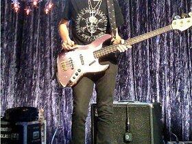 Glenn on TMS 2011
