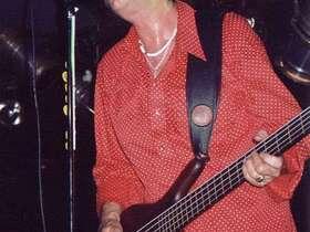 Live in Spain 2001