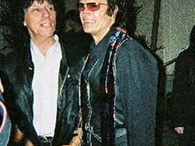 Jeff Beck with GLENN