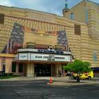 Murat Theater - Indianapolis, Indiana  6/15/11