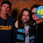 Chad, Bart (purplemusic) and Glenn in Detroit