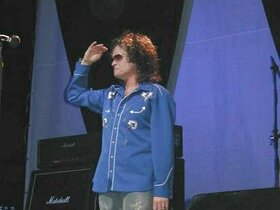 Live in UK 2002
