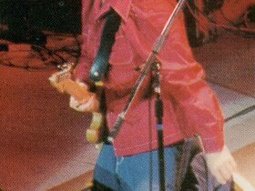 Live Onstage 1997