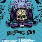 The Dead Daisies UK Tour 2021