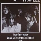 Trapeze Magazine Advert