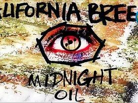 Midnight Oil