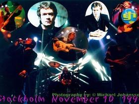 Addiction Tour 1996
