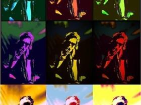 Pop-Art GH