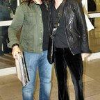 Glenn and Michal Milewski