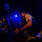 California Breed live in Berlin, 2014-11-23