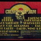 Cal Jam ad