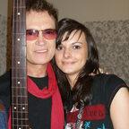 Glenn & Marie in Italy March 09