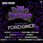 The Dead Daisies 2021 w/ Foreigner