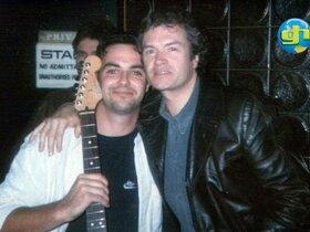 Ian and GH