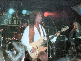 1994 Reunion Tour - UK