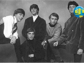 The Hooker-Lees 1965
