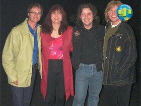 Glenn, Shirean, David and Pat