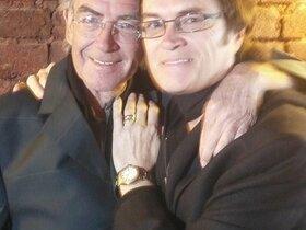 Glenn and Mel