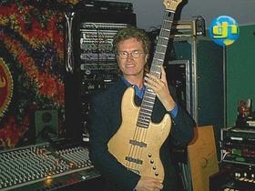 In The Studio 2000
